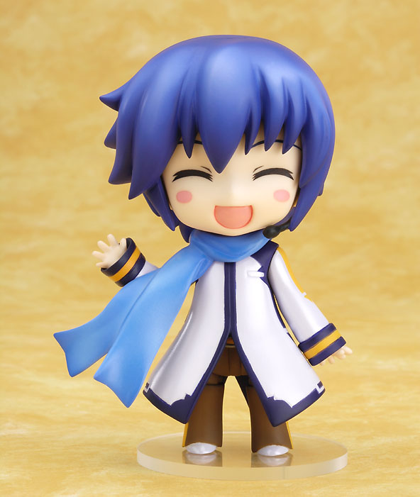 How To Figure Out Sales Tax >> Nendoroid KAITO