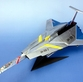 EX Alloy: Ultra Hawk Number One