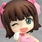 Nendoroid Petite: THE IDOLM@STER - Stage 02
