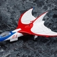 EX-Alloy Gatchaman A Set (Unit G-1/Unit G-2/Red Impulse)