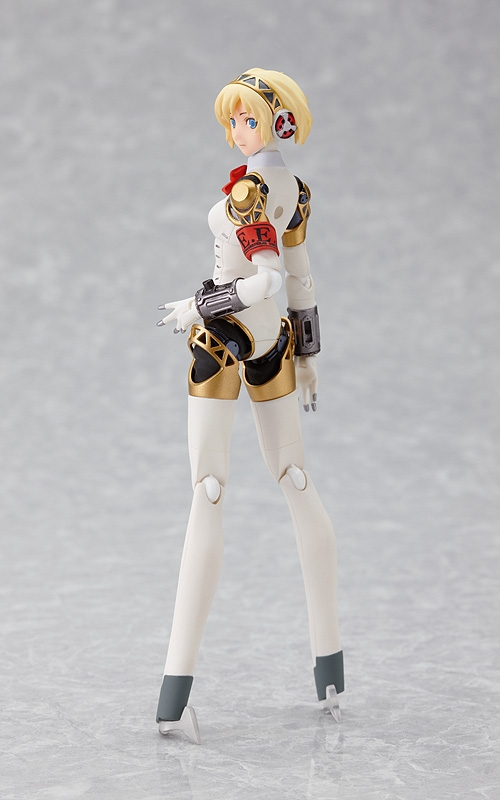 Max Factory Persona 3 Aigis figure Heavily limited Ver figma good smile Company