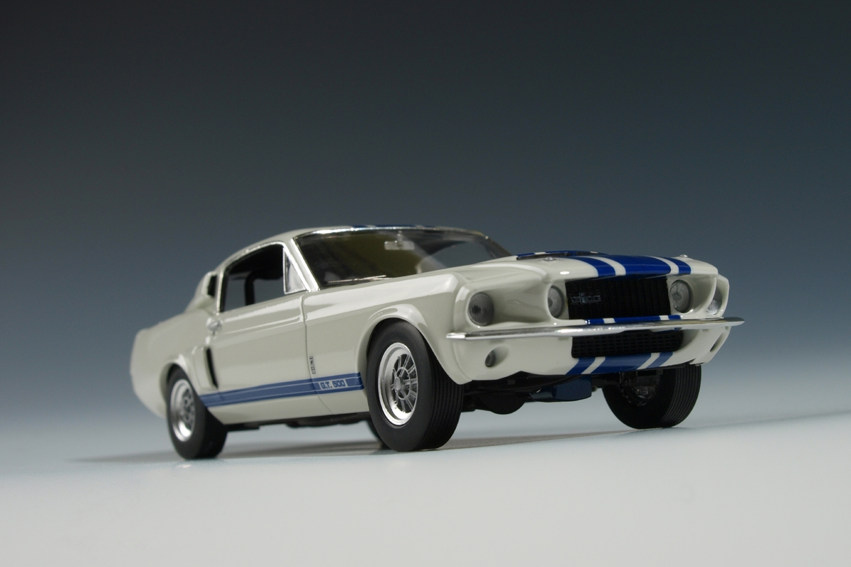 1967 Shelby Super Snake Circle K Sunkus Limited Edition