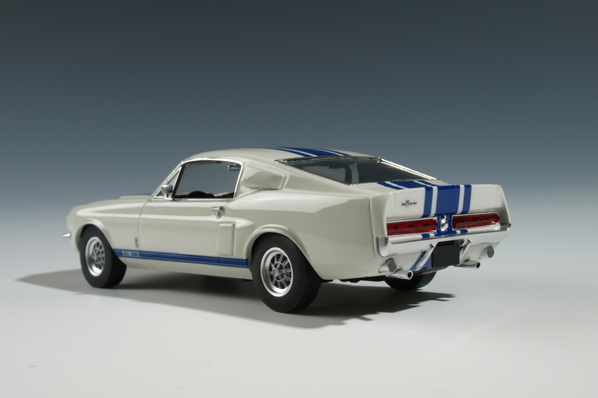 shelby cobra gt500 super snake 1969