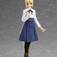 figma Saber: Casual ver.