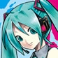 GSR Character Customize Stickers 04: Miku Hatsune '09 ver. - 1/10th scale