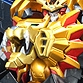 Max Alloy Genesic GaoGaiGar - Final Ver.