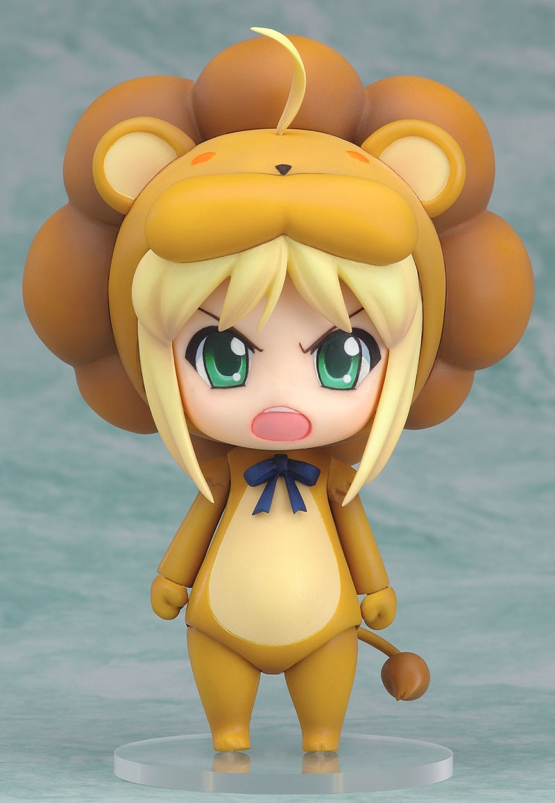 Saber Lion Nendoroid Action Figure Good Smile Fate//Tiger Colosseum
