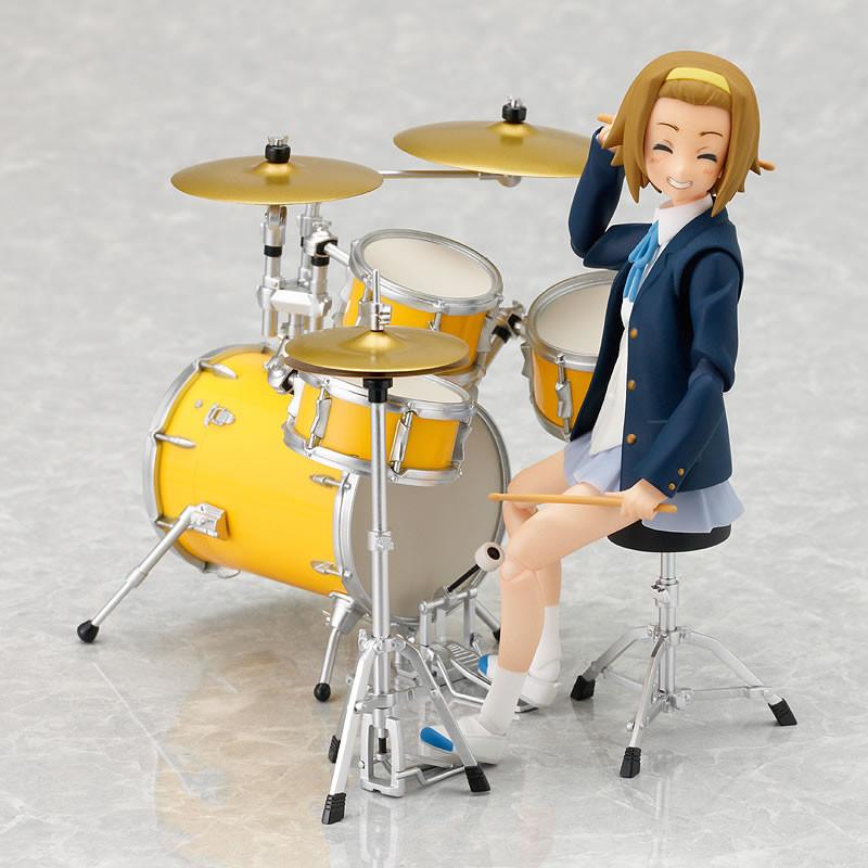figma Ritsu Tainaka: School Uniform ver