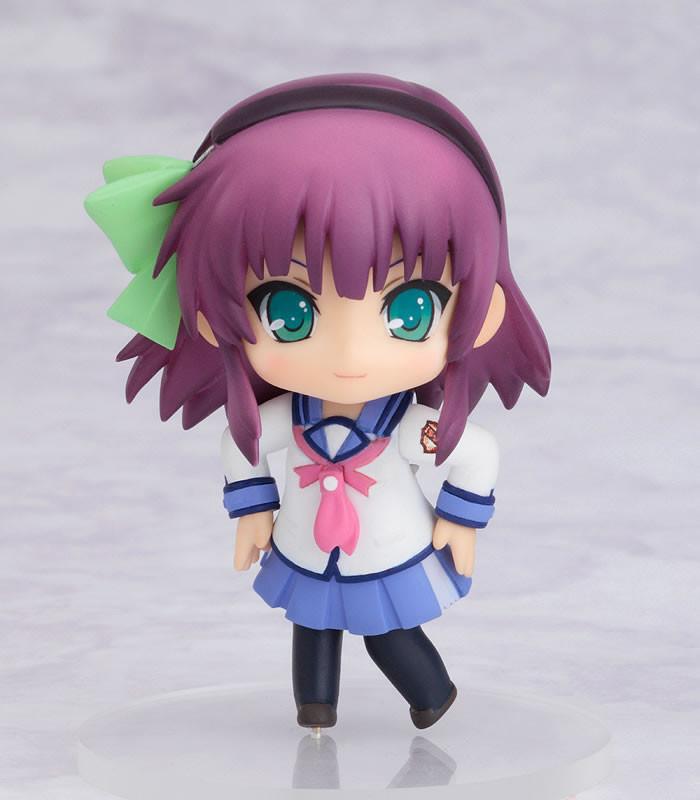 Nendoroid Petite: Angel Beats! Set 01