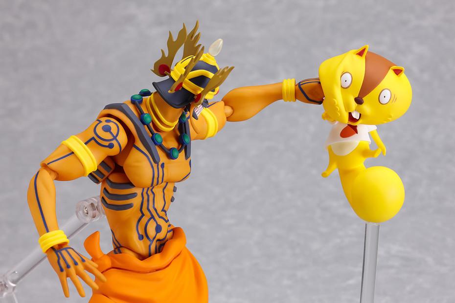 Max Factory Figma Summer Wars King Kazma Kazuma