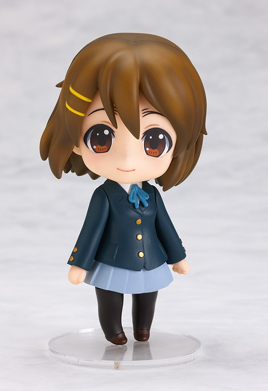 K-ON! Ui Hirasawa Nendoroid Action Figure Good Smile