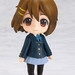 Recreate the disguise scene with new parts for use with Nendoroid Yui Hirasawa (sold separately) ♪