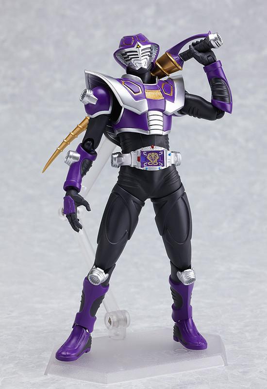 Figma Kamen Rider Strike