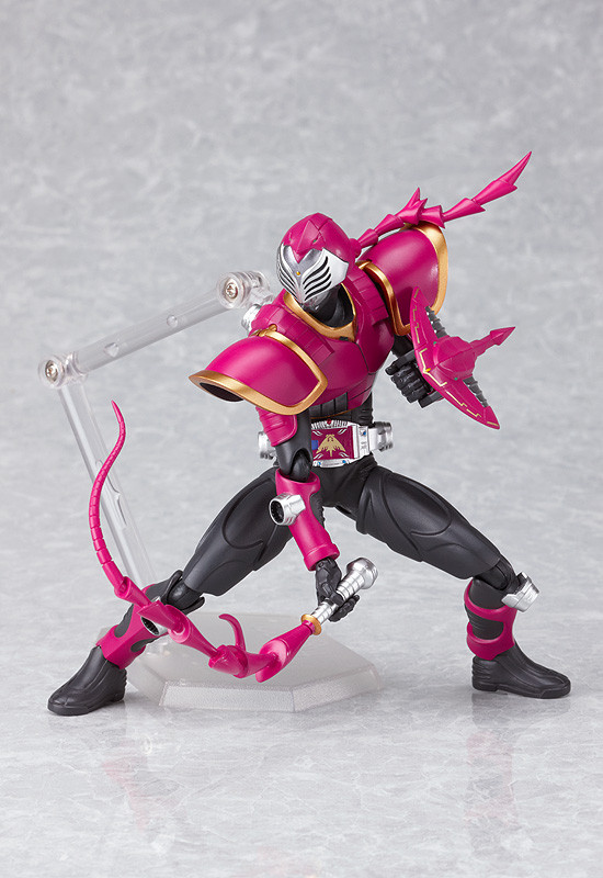 Kamen Rider Dragon Knight Sting Cards