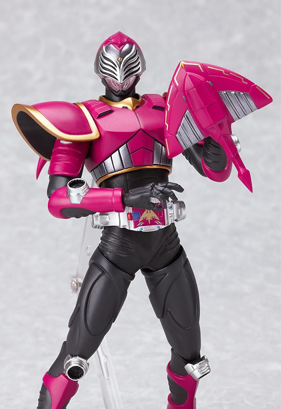 Kamen Rider Dragon Kni...