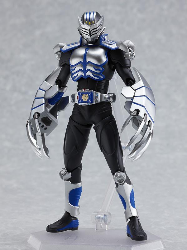 Kamen rider o cavaleiro dragatildeo abertura - 1 5