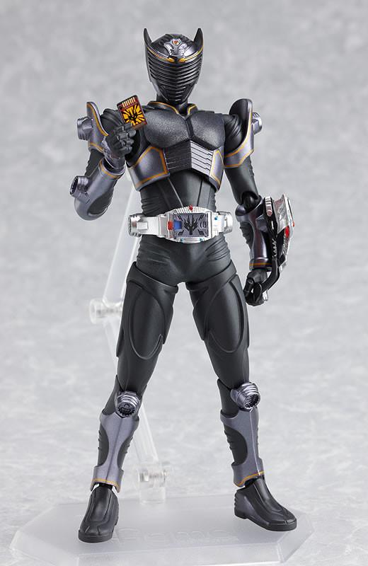 NEW figma SP-025 Kamen Rider Dragon Knight Kamen Rider Thrust Figure Max Factory