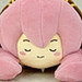 Octo-Luka Plushie (Shoulder Size) 04: Calm Ver.