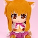 DOG DAYS Plushie Series 04: Riccotta Elmar