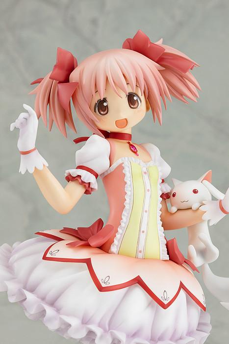 USED Puella Magi Madoka Tomoe Mami 1//8 PVC Figure Good Smile Company
