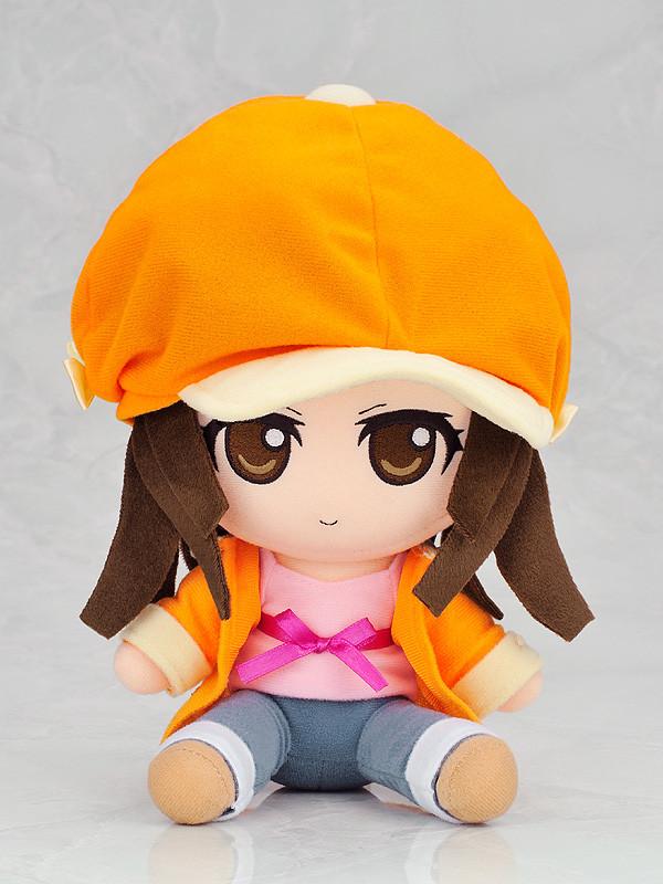 Bakemonogatari Plushie Series 09 : Nadeko Sengoku