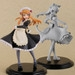 Kuroneko Maid Ver. is still in production. The final version will differ from the image seen here.