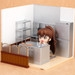 Nendoroid Playset #05 : Wagnaria B Set - Kitchen