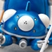 Nendoroid Tachikoma: Cheerful Ver.
