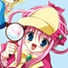 GSR Character Customize Series Decals 021: Tantei Opera Milky Holmes