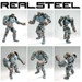 REAL STEEL: AMBUSH
