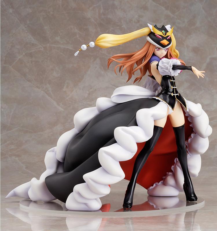 NEW Mawaru Penguindrum Princess of the Crystal 1//8 PVC figure Good Smile Company