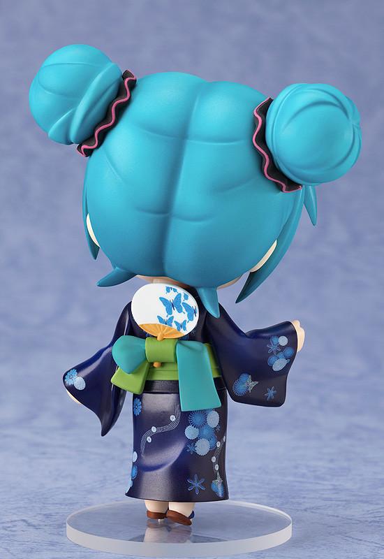 Nendoroid Hatsune Miku : Yukata Ver.