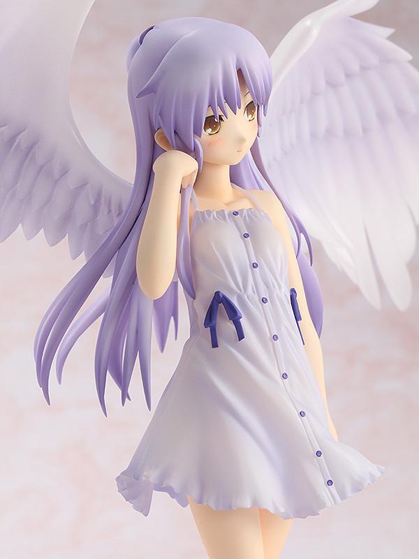 Angel Beats Tenshi Figure Reissue Edition