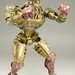 REAL STEEL: MIDAS