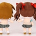 Displayed together with Misaka Mikoto! (sold separately)