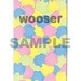 wooser iPhone Case #2