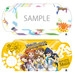 THE IDOLM@STER SHINY FESTA PSP® Case (Funky Note)