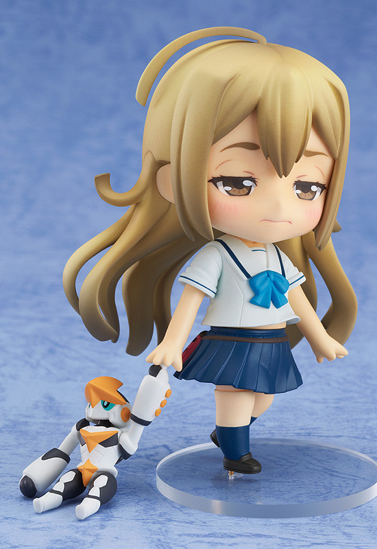Nendoroid Frau Koujiro