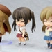 Display the complete Minami Family! Displayed together with Nendoroid Chiaki Minami (sold separately) and Nendoroid Kana Minami (sold separately from June) to create all sorts of scenes from the series!