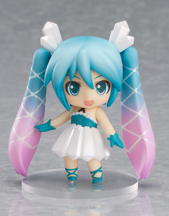 Hatsune Miku Nendoroid Petit Figure Goodsmile KAITO