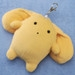 wooser's Fluffy Pass Case