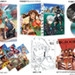 Gargantia on the Verdurous Planet Blu-ray Box Set & Exclusive Talking Chamber Plushie Set