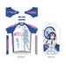 Love Live! Cycling Jersey: Umi Sonoda Ver.