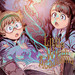 Little Witch Academia Official Booklet