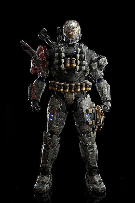 Halo Reach Armour - Fallout 4 Mod Requests - The Nexus Forums