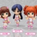 Nendoroid Petite: THE IDOLM@STER 2 Million Dreams Ver. - Stage 01