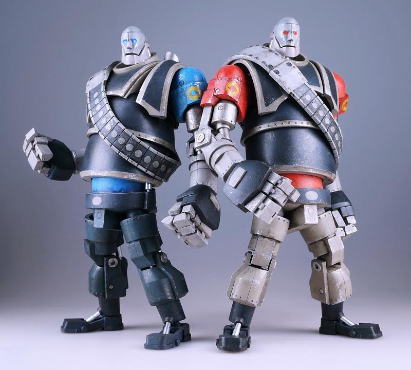 Team Fortress2 Robot Heavy Red チームフォートレス2 ロボットヘヴィ レッド