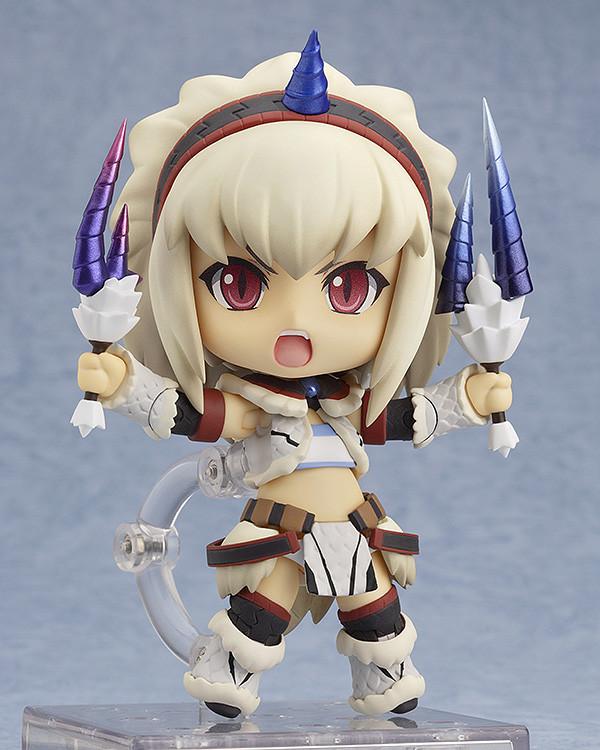 Nendoroid Hunter Female Kirin Edition