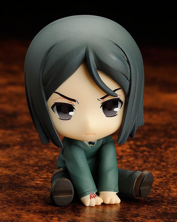 Petanko Mini Trading Figures Fate Zero