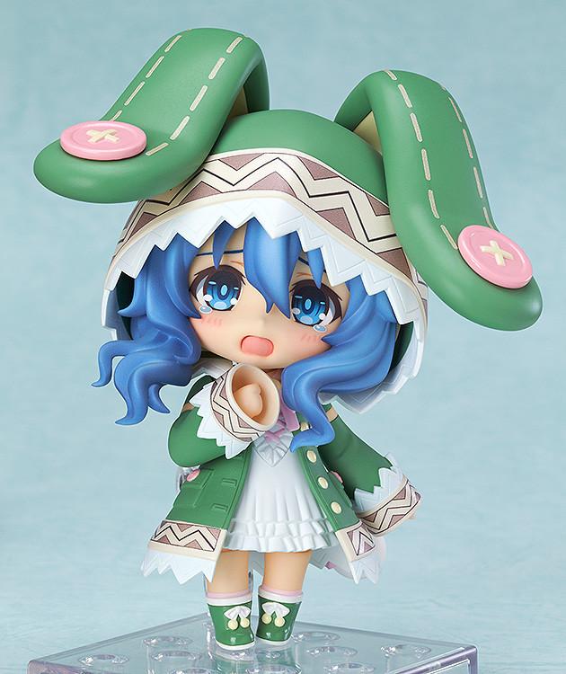 NEW Nendoroid 395 Date A Live Yoshino Figure Good Smile Company F//S
